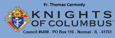 Knights of Columbus Council 6498